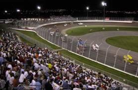 Dodge City Raceway Park | Dodge City CVB, KS