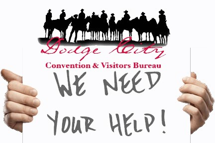 CVB Needs you help sign