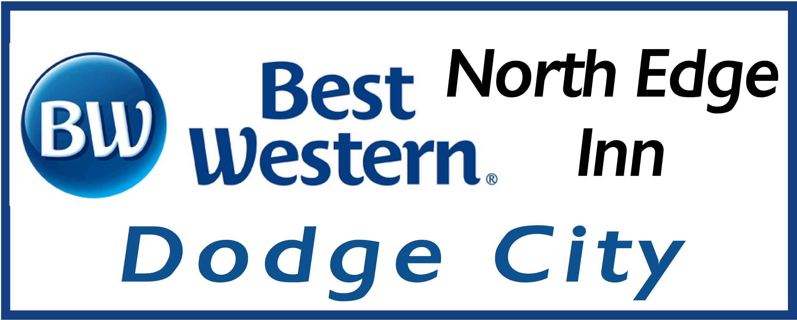 Best western north edge