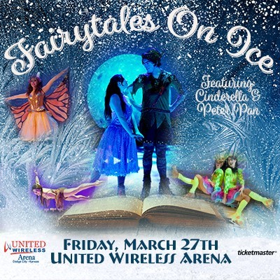 Fairytales on Ice