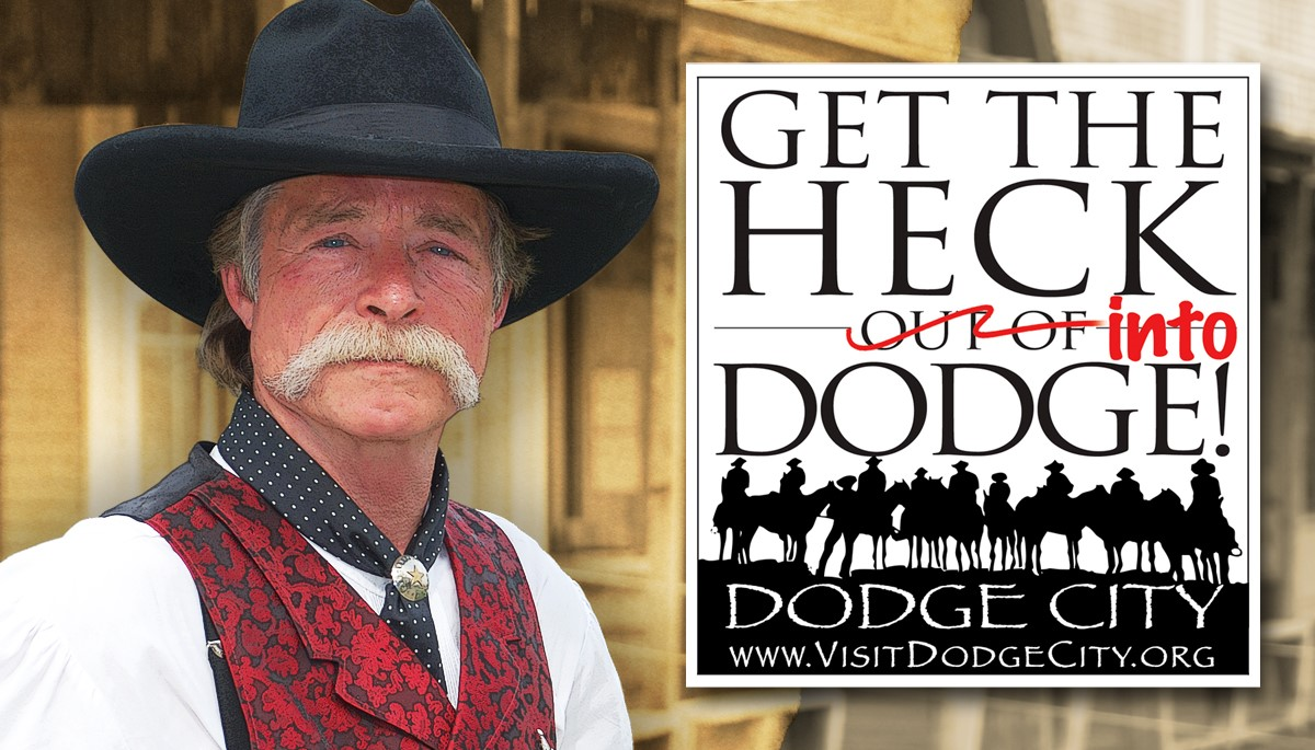 Dodge City  Marshal