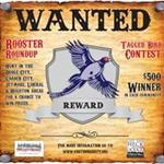 Rooster Roundup
