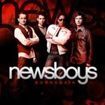 Newsboys Christian Singing Group Photo
