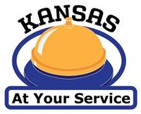 KS at your service logo
