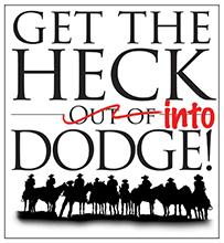 Restaurants Dodge City Cvb Ks