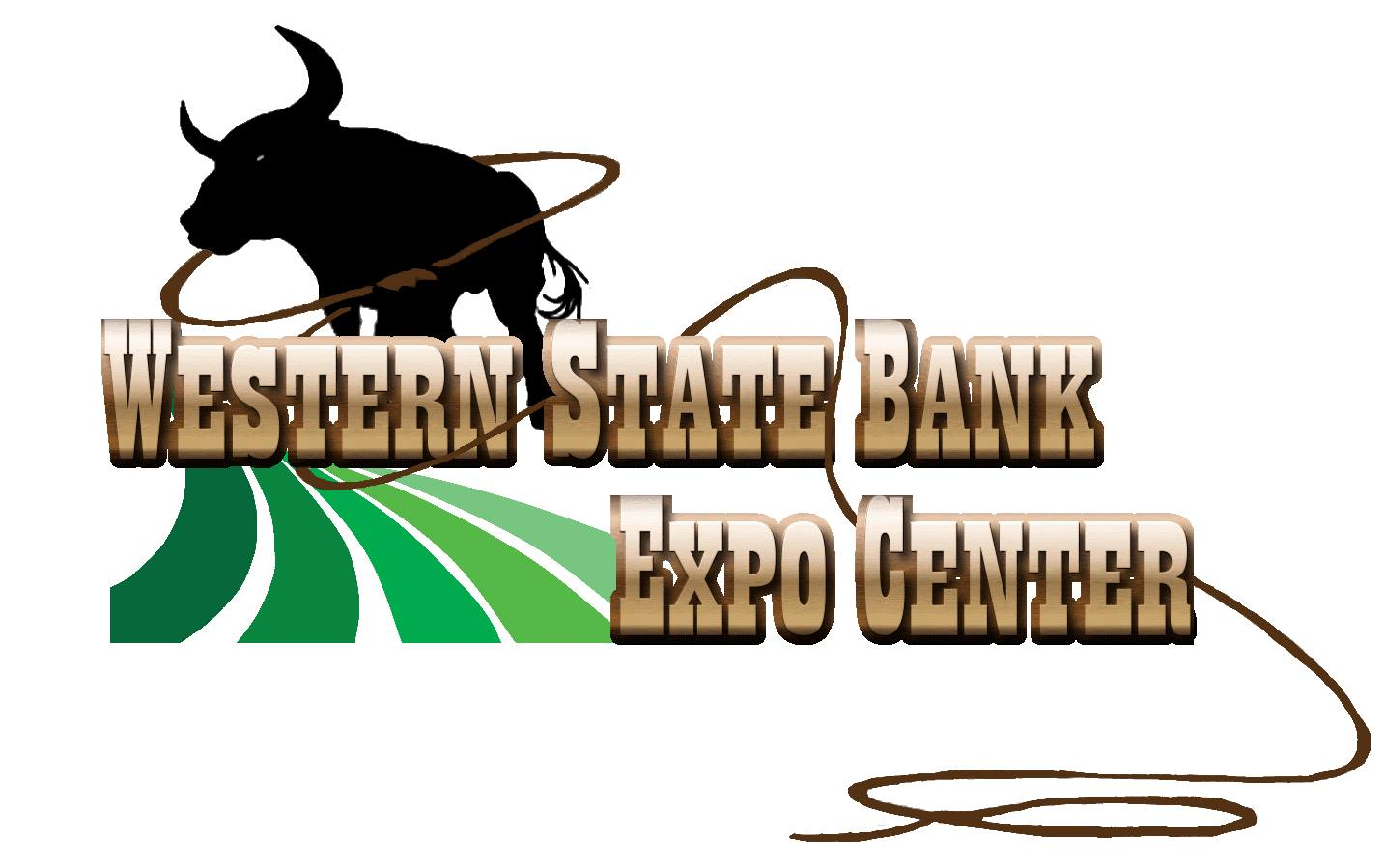 Western State Bank Expo Center Logo