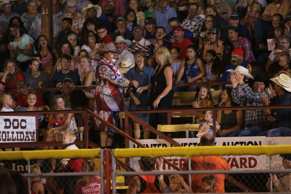 Roundup Rodeo 10Best 2019