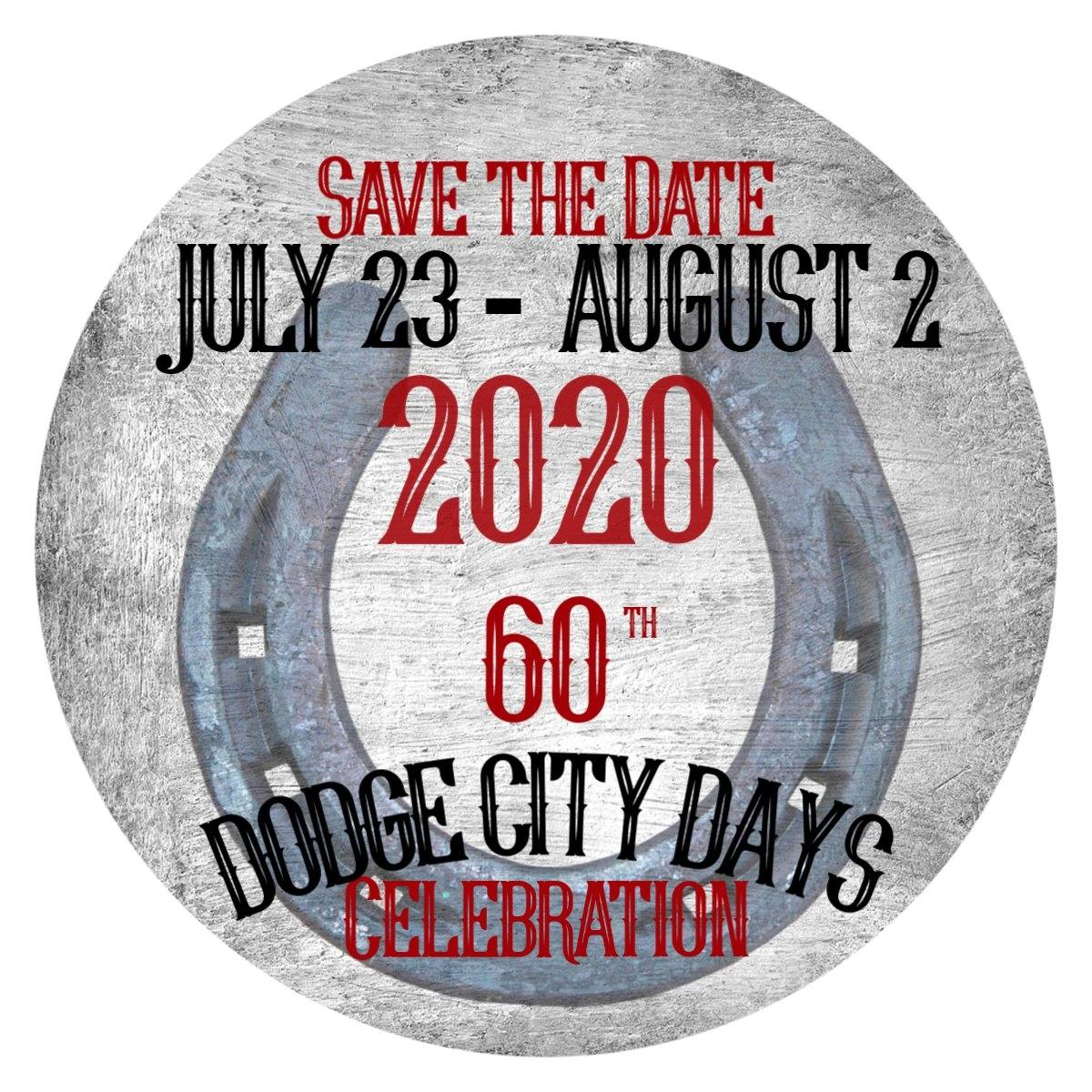 Dodge City Days 2020